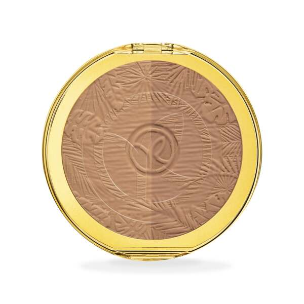 Bronzing Powder Duo - Dark veil