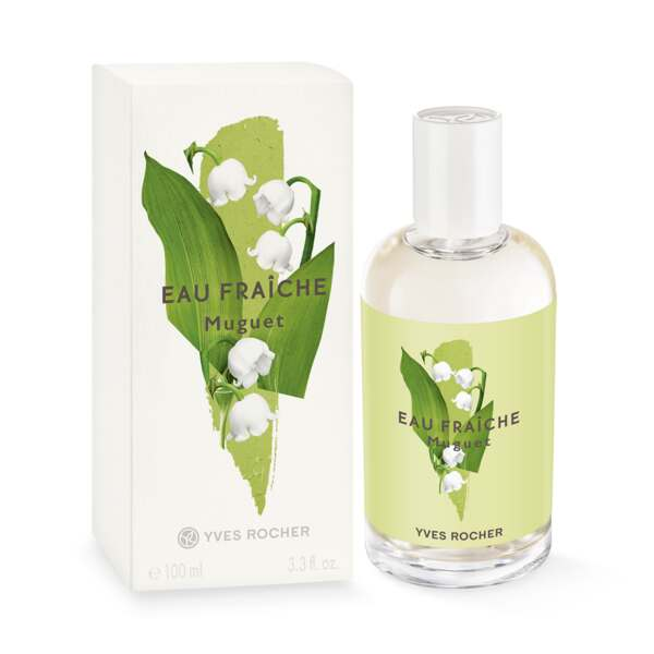 Lily of the Valley Eau Fraiche