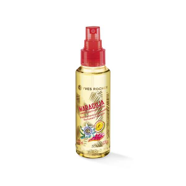 Maracuja Perfumed Hair Mist