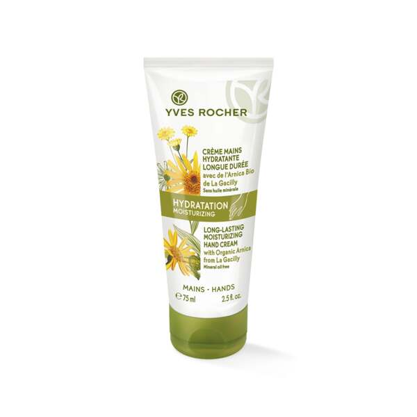 Long-lasting Moisturizing Hand Cream