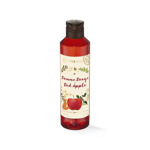 Red Apple Bath & Shower Gel