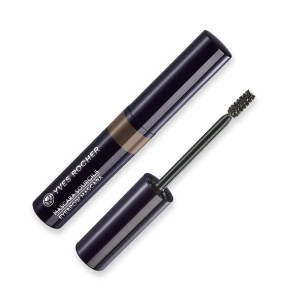 Eyebrow Mascara - Chestnut