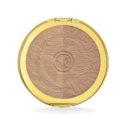 Bronzing Powder Duo - Medium veil
