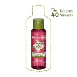 Concentrated Shower Gel - Pomegranate Pink Berries