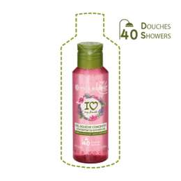 Concentrated Shower Gel - Lotus Flower
