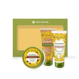 Pur Arnica Hand Care Trio Box Set