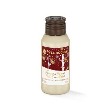 First Snowflakes Perfumed Body Lotion - 50 ml, Perfumed Body Moisturizers