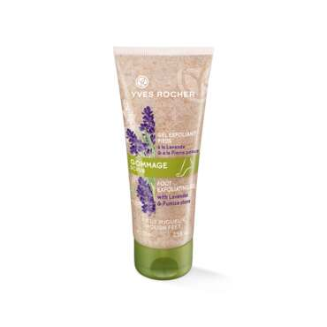 Foot Exfoliating Gel