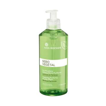 Cleansing Purifying Micellar Water - Skincare,oily skin,combination skin