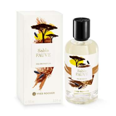 Sable Fauve Eau de Parfum - 100 ml, Fragrances,Women's Fragrances, Women's Eau de Parfum