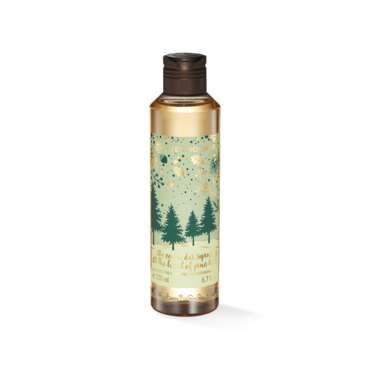 At the Heart of Pine Trees Shower Oil, Bath and Body Oils