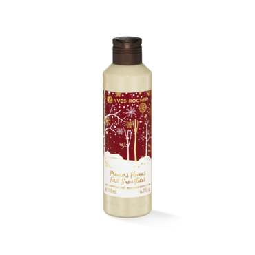 First Snowflakes Perfumed Body Lotion - 200 ml, Perfumed Body Moisturizers, Holiday Collection