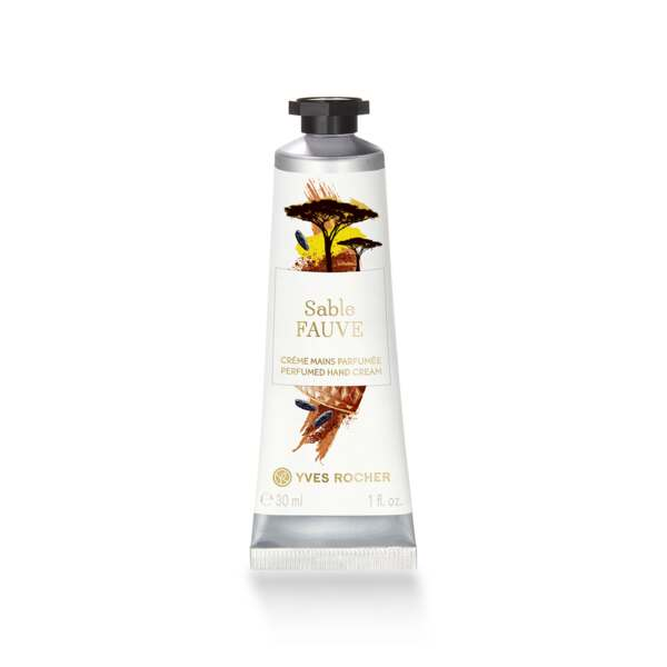Sable Fauve Perfumed Hand Cream, Body Care, Targeted Body Care, Hand Care