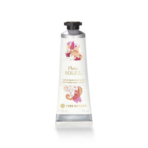 Plein Soleil Perfumed Hand Cream, Body Care, Targeted Body Care, Hand Care