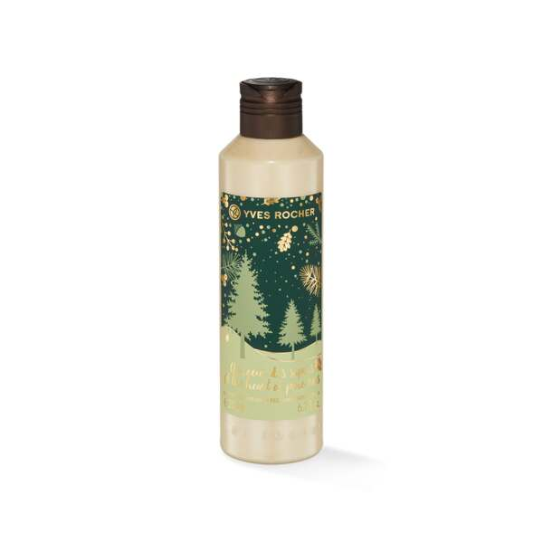 At the Heart of Pine Trees Perfumed Body Lotion - 200 ml, Perfumed Body Moisturizers, Holiday Collection