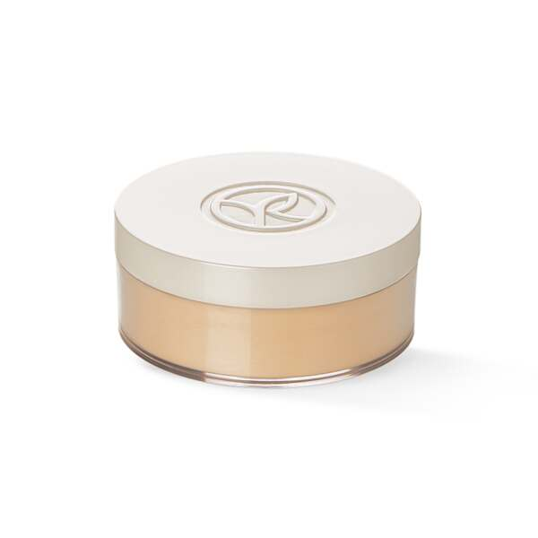 Light and Luminous Loose Powder