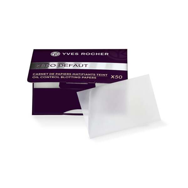 Oil Control Blotting Papers