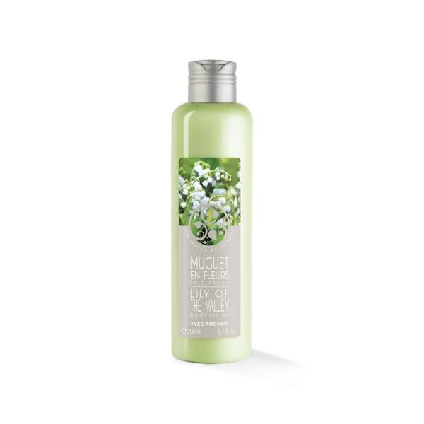 Lily of the Valley Body Lotion