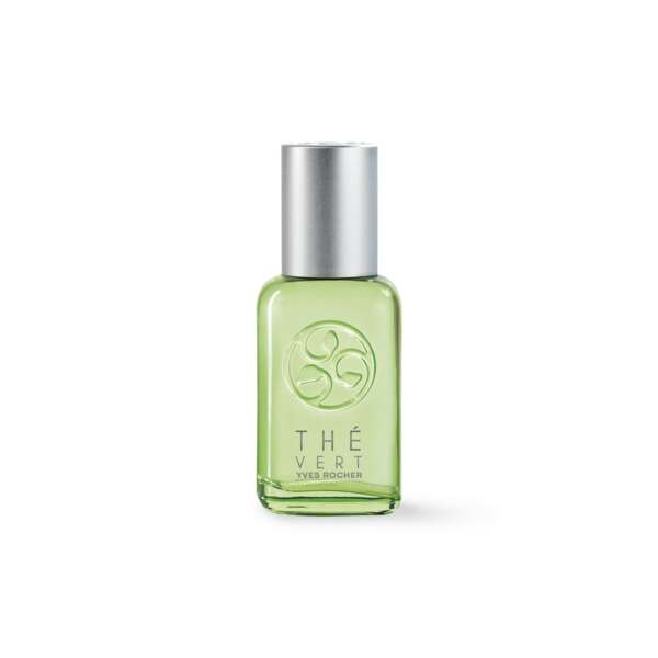 Green Tea Eau de Toilette - Travel Size