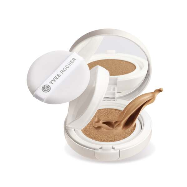 Light Foundation Cushion
