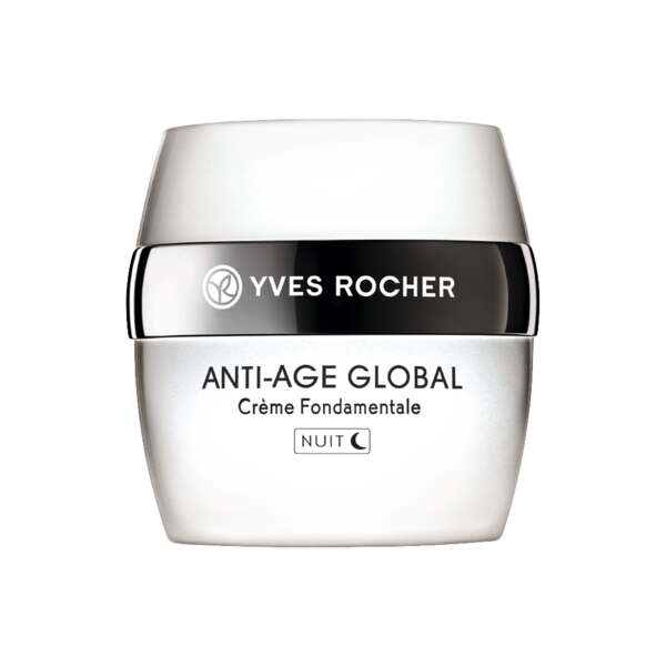 Complete Anti-Aging Night Care