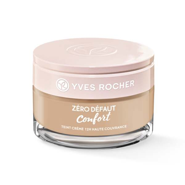 Comfort Cream Foundation