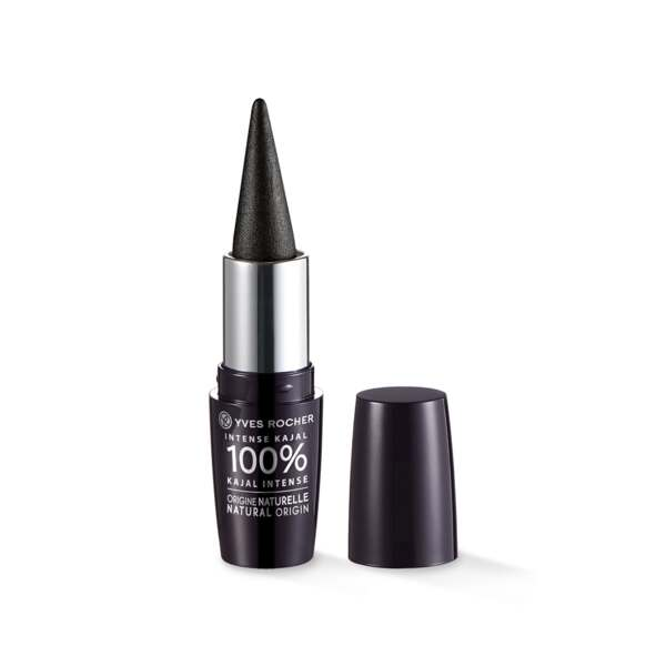 Creamy Kohl - Deep Black Color, Intense Coverage