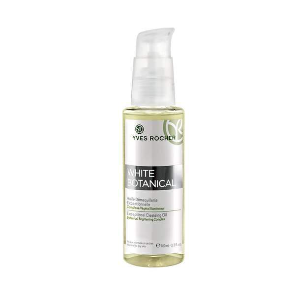 Exceptional Cleansing Oil