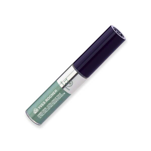 Ultra Long-Lasting Cream Eyeshadow - Waterproof