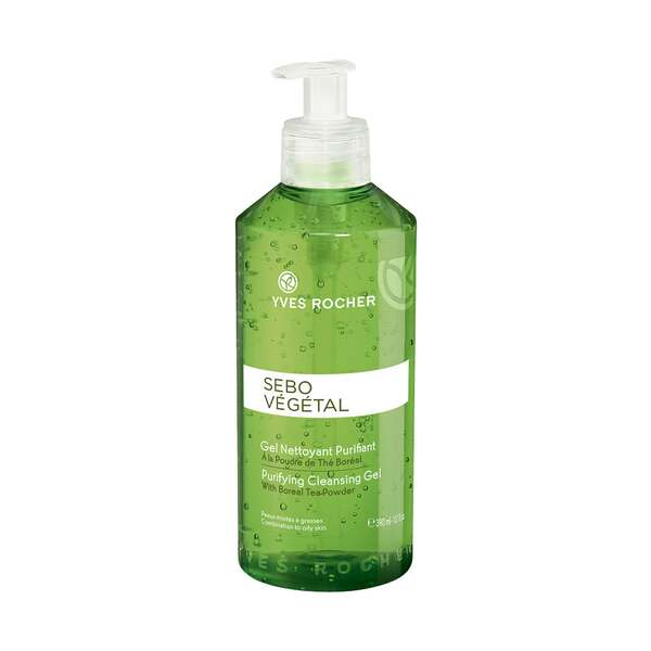 Purifying Cleansing Gel - Skincare,oily skin,combination skin