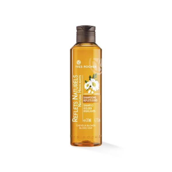 Golden Highlights Shampoo