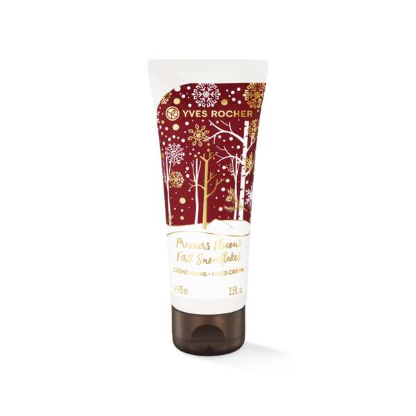 First Snowflakes Hand Cream - 75 ml, Hand Care
