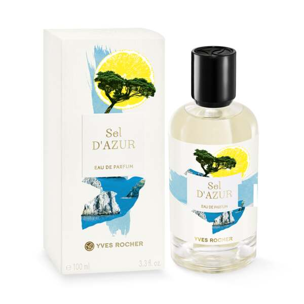 Sel d'Azur Eau de Parfum - 100 ml, Fragrances,Women's Fragrances, Women's Eau de Parfum
