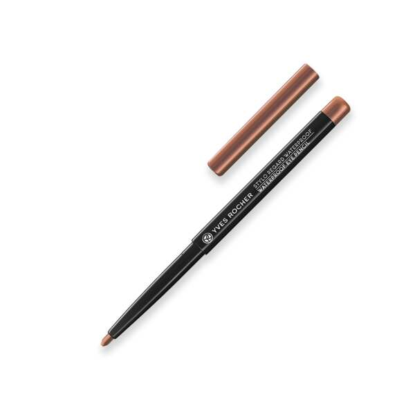 Waterproof Eye Pencil - 08 Copper
