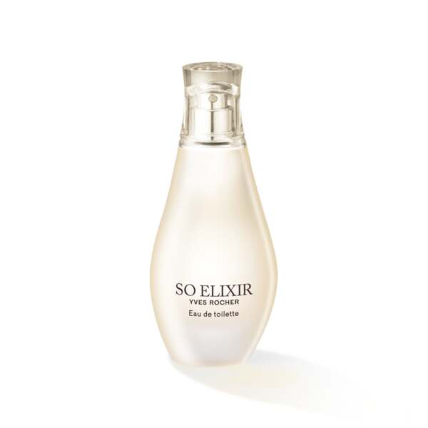 SO ELIXIR Eau de Toilette