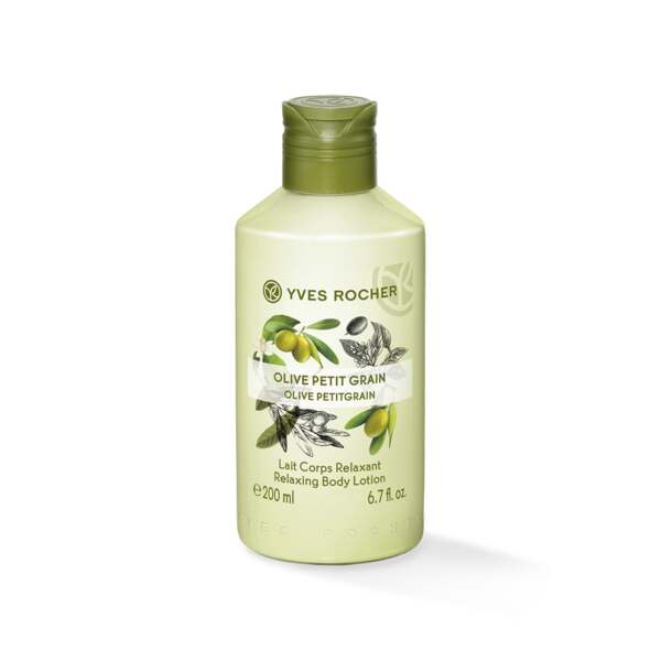 Olive Petitgrain Relaxing Body Lotion, Body Care, Body Care by Need, Perfumed Body Moisturizer