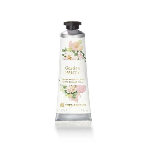 Garden Party Perfumed Hand Cream, Body Care, Targeted Body Care, Hand Care