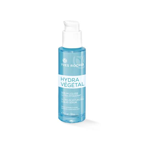 Ultra-Moisturizing Liquid Serum