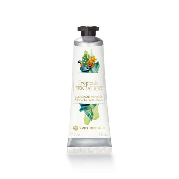 Tropicale Tentation Perfumed Hand Cream, Body Care, Targeted Body Care, Hand Care