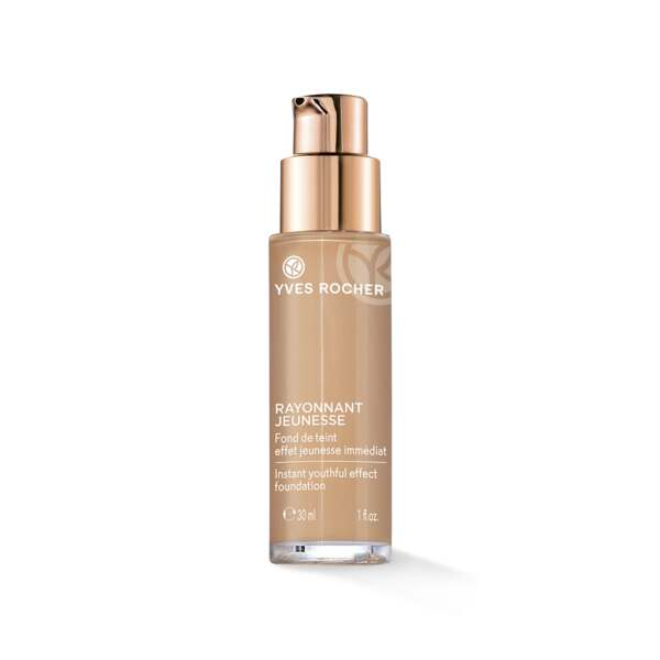 Youthful Glow Foundation