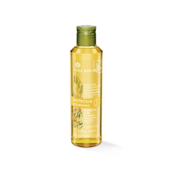 Shower Oil Care Very Dry Skin