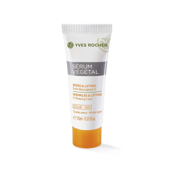 V Shaping Day Care - Travel Size