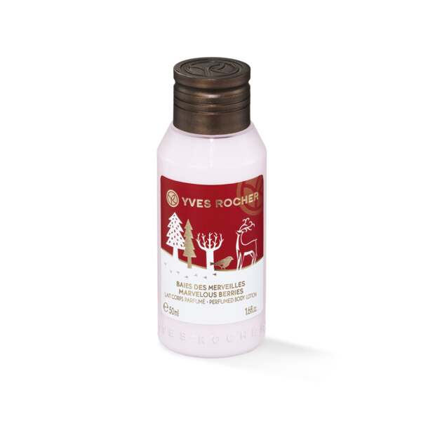 Marvelous Berries Body Lotion