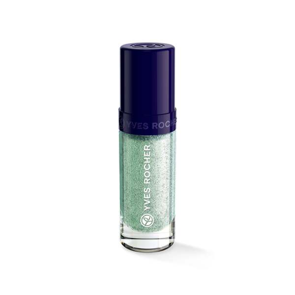 Botanical Color Nail Polish