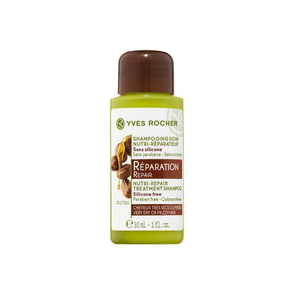 Nutri-Repair Treatment Shampoo