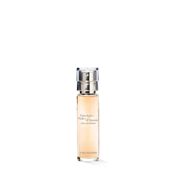 Quelques Notes d'Amour Eau de Parfum - Purse Spray