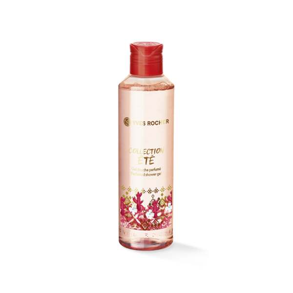 Summer Collection Perfumed Shower Gel