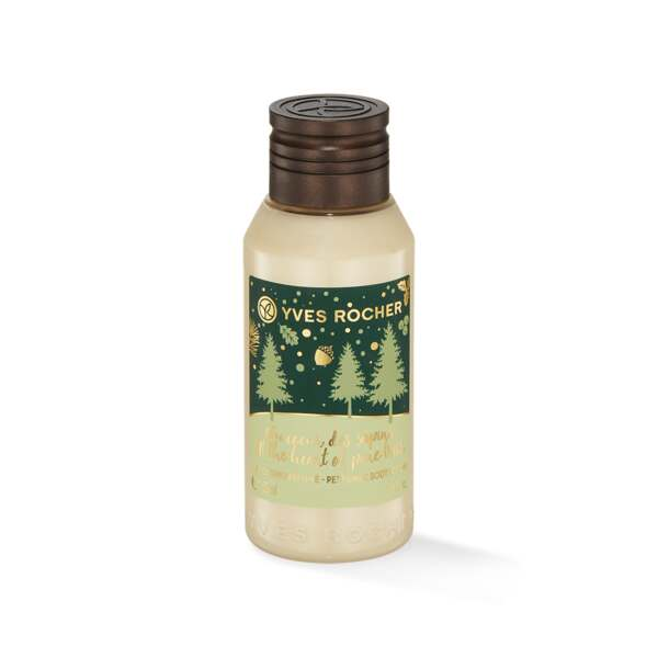 At the Heart of Pine Trees Perfumed Body Lotion - 50 ml, Perfumed Body Moisturizers, Holiday Collection