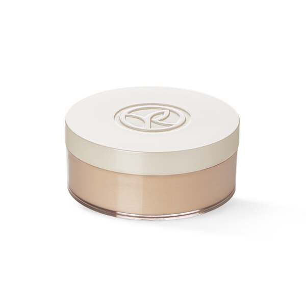 Light & Luminous Loose Powder