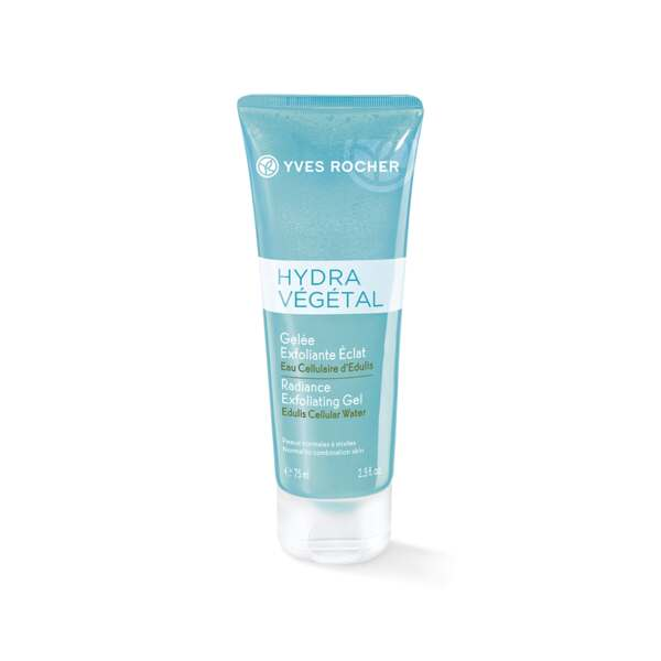 Radiance Exfoliating Gel